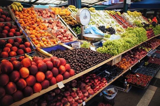 Φέρες: Αλλάζει η μέρα διεξαγωγής της λαϊκής αγοράς