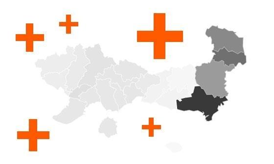 Έβρος: Η σταυροδοσία των υποψηφίων βουλευτών