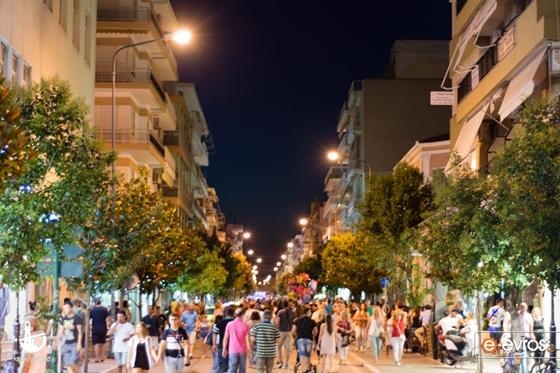 Στις 08 Αυγούστου η Λευκή Νύχτα στην Αλεξανδρούπολη