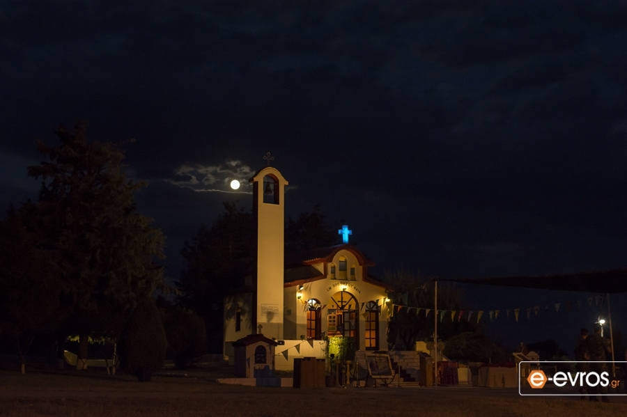 """Αλεξανδρούπολη: Στο στρατόπεδο """"Κανδηλάπτη"""" θα τιμήσουν τη μνήμη του Προφήτη Ηλία"""