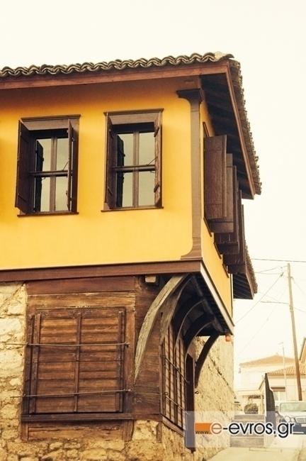 Κλειστό για το κοινό το Μουσείο Μετάξης στο Σουφλί