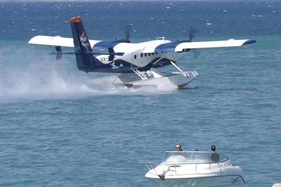 Το καλοκαίρι 2020 θα πετάξουν τα πρώτα υδροπλάνα στο Αιγαίο!