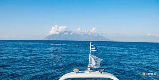 Πως θα ταξιδέψετε για Σαμοθράκη - Τι ισχύει για τους επιβάτες που έχουν ήδη εισιτήριο