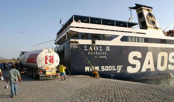 Στον εισαγγελέα έστειλε το Λιμενικό τον φάκελο για τα πλοία «ΣΑΟΣ» και «ΣΑΟΝΗΣΟΣ»