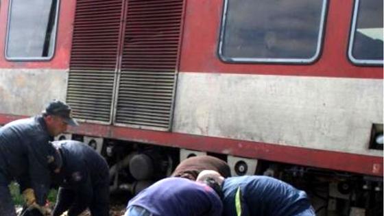 Αλεξανδρούπολη: Τρένο παρέσυρε και σκότωσε παράτυπο μετανάστη