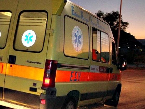 ΣΟΚ στην Αλεξανδρούπολη: Αυτοπυρπολήθηκε γυναίκα στην αυλή του σπιτιού της