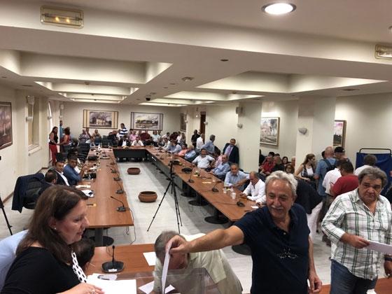 Το νέο Προεδρείο Δ.Σ. Δήμου Αλεξανδρούπολης, η οικονομική Επιτροπή & η Επιτροπή Ποιότητας Ζωής