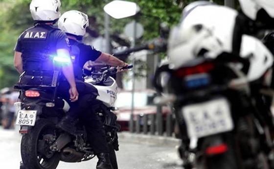 Με ένα σμπάρο δυο τρυγόνια χτύπησαν οι αστυνομικοί της Αλεξανδρούπολης