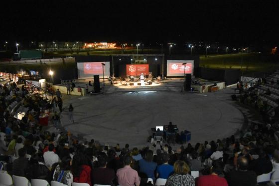 Ολοκληρώθηκαν οι εκδηλώσεις του 45ου Φεστιβάλ ΚΝΕ-Οδηγητή στην Αλεξανδρούπολη (video & photo)