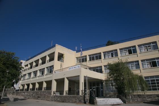 """Σε """"Άγιοι Πέντε Νεομάρτυρες εκ Σαμοθράκης"""" μετονομάστηκε το Γενικό Εκκλησιαστικό Γυμνάσιο Λύκειο Ξάνθης"""