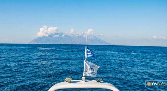 Ανακοινώθηκε η πρόσκληση ενδιαφερόμενων εταιρειών για τακτική δρομολόγηση πλοίων στην γραμμή Αλεξανδρούπολη - Σαμοθράκη