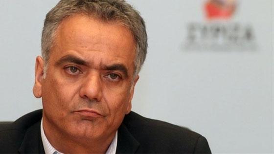 Στην Αλεξανδρούπολη την Δευτέρα ο γραμματέας της Κ.Ε  του ΣΥΡΙΖΑ  Πάνος  Σκουρλέτης