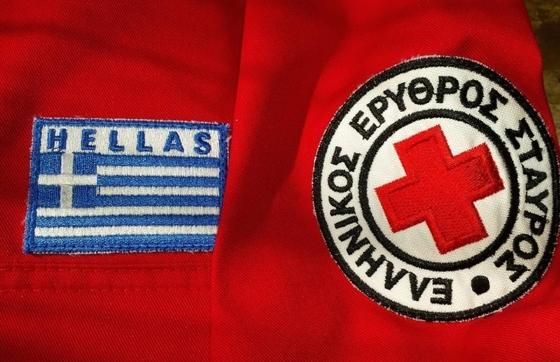 Εκπαίδευση πολιτών στις πρώτες βοήθειες από τον Ερυθρό Σταυρό
