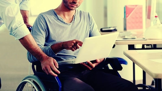 Πώς αντιδράτε στην αναπηρία; Πανελλαδική έρευνα για τις στάσεις και τις αντιλήψεις