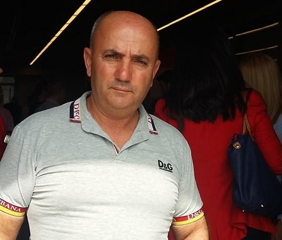 Ο Γιάννης Γλήνιας παραμένει πρόεδρος  του Συλλόγου Επαγγελματιών Σαμοθράκης