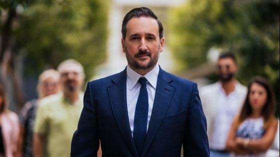 """Δήμαρχος Αλεξ/πολης: """"Οι Έλληνες αγωνίστηκαν για την ελευθερία με ομοψυχία, αλληλεγγύη και αλτρουισμό, και νίκησαν"""""""