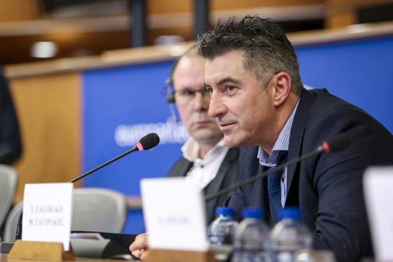Ερώτηση του Ευρωβουλευτή της ΝΔ στην Κομισιόν για τις καύσεις καλαμιών στον Έβρο