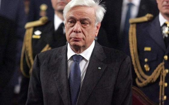 Στην Αλεξανδρούπολη την Παρασκευή ο Πρόεδρος της Δημοκρατίας