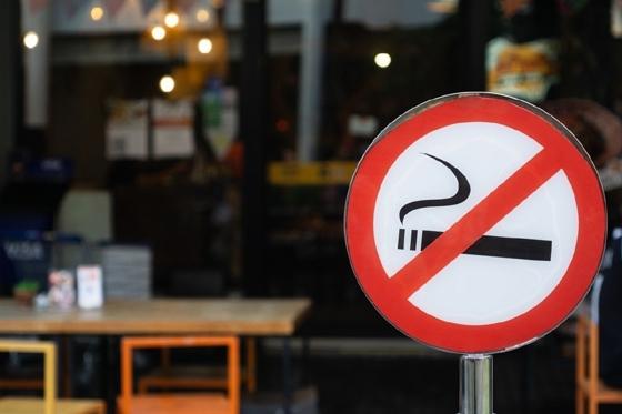 Αντικαπνιστικός νόμος: Τα πρόστιμα που επιβλήθηκαν στον νομό Έβρου