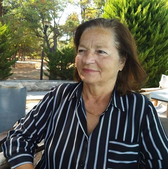 Η Μαρία Πόντικα βάσει νόμου θα είναι η νέα πρόεδρος της Δημοτικής Κοινότητας