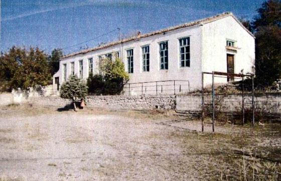 Σε δύο χρόνια θα είναι έτοιμος ο νέος χώρος πολιτιστικών εκδηλώσεων στα Αλώνια Σαμοθράκης