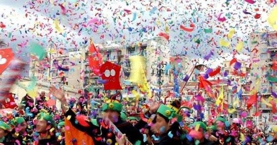Το Διδυμότειχο ετοιμάζεται για την πιο ξέφρενη καρναβαλική παρέλαση!