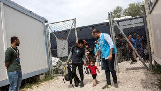 Τα ποσά που θα λάβουν οι δήμοι που φιλοξενούν πρόσφυγες & μετανάστες - 62.250€ στον δήμο Ορεστιάδας