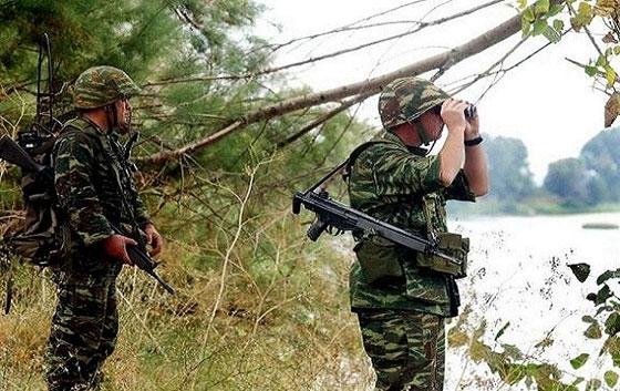 Επιμορφωτικό πρόγραμμα του ΔΠΘ για στελέχη του στρατού