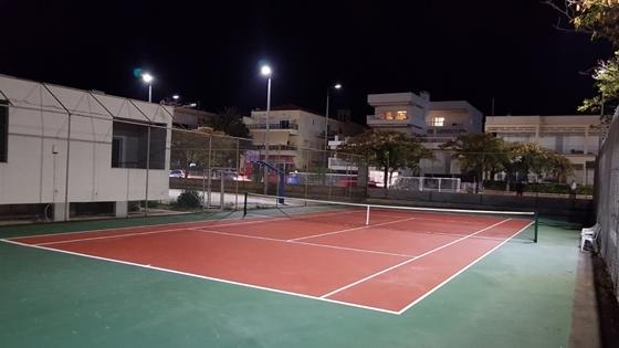 Σταδιακή επανεκκίνηση δραστηριότητας του Ομίλου Αντισφαίρισης Αλεξανδρούπολης