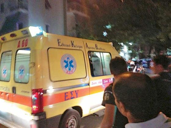 Αυτοκτόνησε 41χρονος στην Αλεξανδρούπολη - Βγήκε στο μπαλκόνι και «βούτηξε» στο κενό