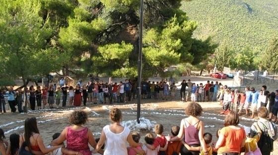 Αλεξανδρούπολη: 44 προσλήψεις για την κατασκήνωση Μάκρης