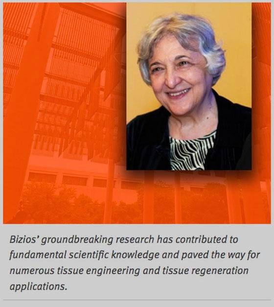"""Σε Αλεξανδρουπολίτισσα το Αμερικάνικο βραβείο """"BioMedSA Award for health care, bioscience innovation"""" του 2020"""