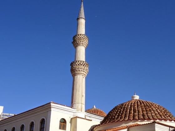 120 Ιεροδιδάσκαλοι θα διδάξουν το Κοράνι στη Θράκη
