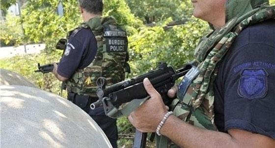 Προσλήψεις 746 συνοριοφυλάκων ανακοίνωσε το υπ. Προστασίας του Πολίτη