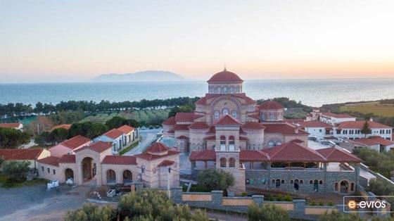 Κορονοϊός: Βγήκαν τα πρώτα τεστ των μοναχών από το μοναστήρι της Μάκρης - Τι έδειξαν τα αποτελέσματα