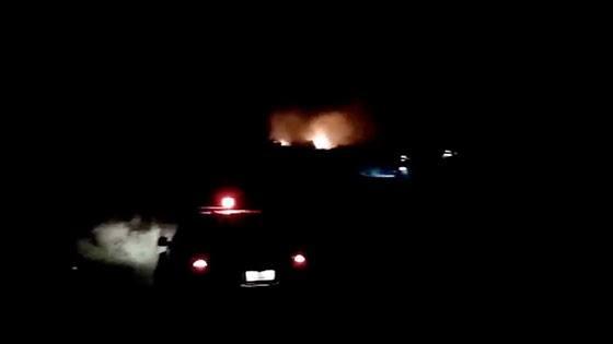 Τρίτη πυρκαγιά μέσα σε 24 ώρες στον Έβρο - Σε εξέλιξη νέο μέτωπο στις Φέρες (video)