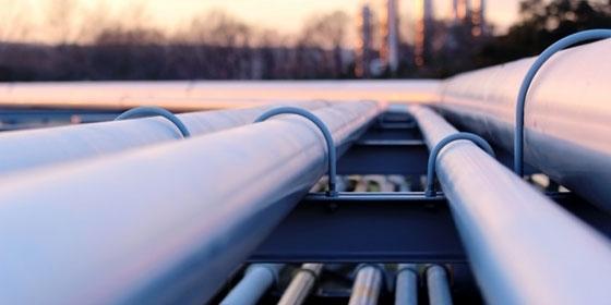 """""""Έκλεισαν"""" οι προσφορές για τους διαγωνισμούς φυσικού αερίου στην ΑΜΘ"""
