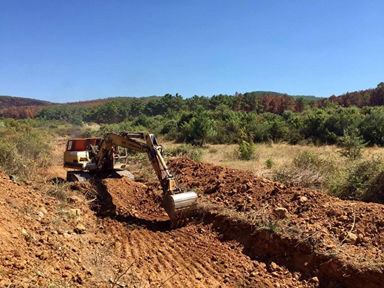 Αυτά είναι τα εννέα έργα στην Ανατολική Μακεδονία και Θράκη  που έχουν ενταχθεί στο Πρόγραμμα «Αντώνης Τρίτσης» (λίστα)