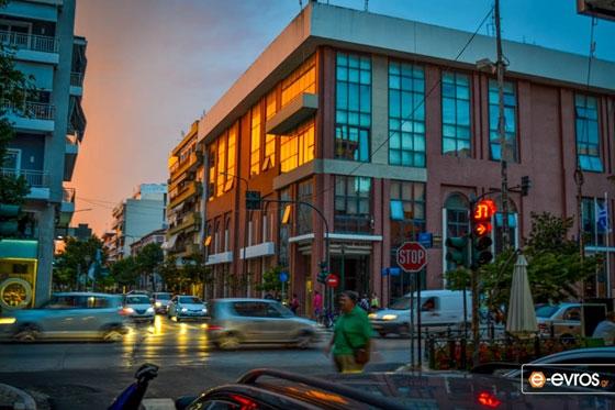 Αλεξανδρούπολη: Ανανέωση καρτών στάθμευσης