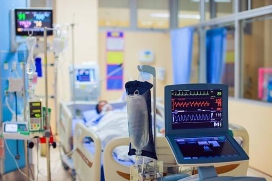 Στο 82% η πληρότητα κλινών ΜΕΘ-COVID στη χώρα - Πάνω από το 90% η πληρότητα στην ΑΜΘ