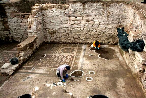 559.187 ευρώ μέσω ΕΣΠΑ για την ανάδειξη της αρχαίας Πλωτινόπολης Διδυμοτείχου
