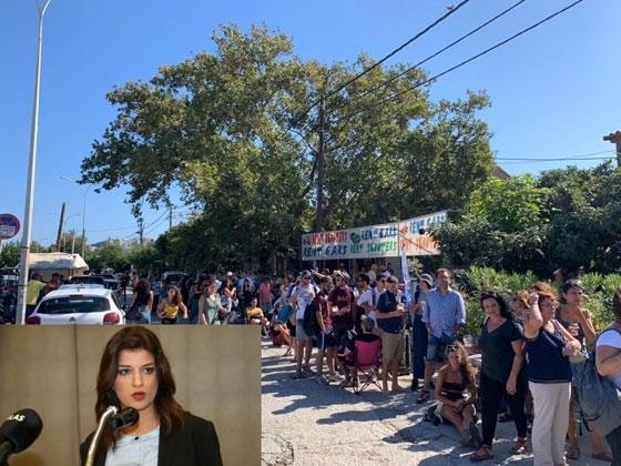 Tομεάρχης Τουρισμού του ΣΥΡΙΖΑ: Να ανακοινωθούν μέτρα αποζημίωσης για την ταλαιπωρία κατοίκων και τουριστών στη Σαμοθράκη