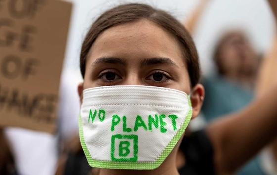 Αλεξανδρούπολη: 21 λόγοι για να συμμετάσχεις στο Climate Strike της Παρασκευής
