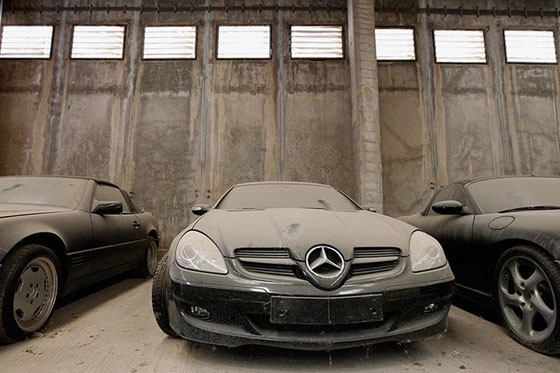 BMW & Mercedes από 1.000 €: Δημοπρασία αυτοκινήτων από τα Τελωνεία του Έβρου!