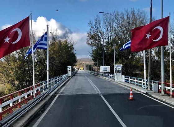 """""""Φρουροί της Θράκης"""": """"αναλαμβάνουμε την ευθύνη επαναπροώθησης 62 μεταναστών πίσω στην Τουρκία"""""""