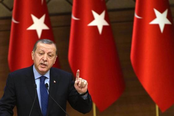 Ανεπιθύμητος ο Ερντογάν στη Θράκη, λένε 22 σύλλογοι από Έβρο, Κομοτηνή, Ξάνθη