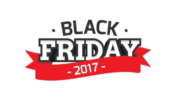 Η Black Friday έρχεται και στην Αλεξανδρούπολη με τη συμμετοχή πολλών καταστημάτων