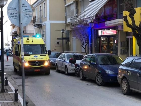 Αλεξανδρούπολη: 20χρονη φοιτήτρια βρέθηκε απαγχονισμένη στο ίδιο της το σπίτι
