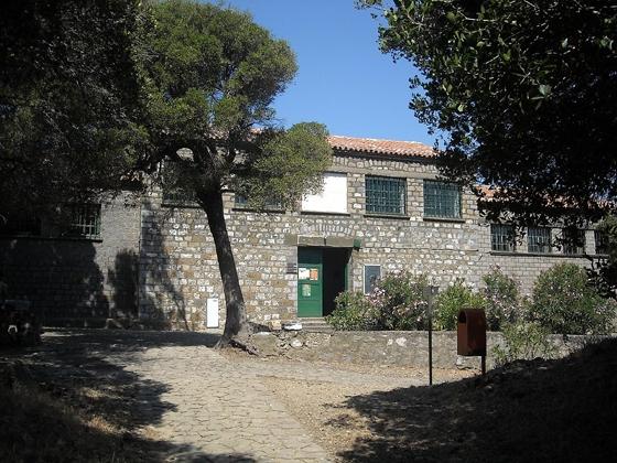 Αναβαθμίζεται το Αρχαιολογικό Μουσείο Σαμοθράκης