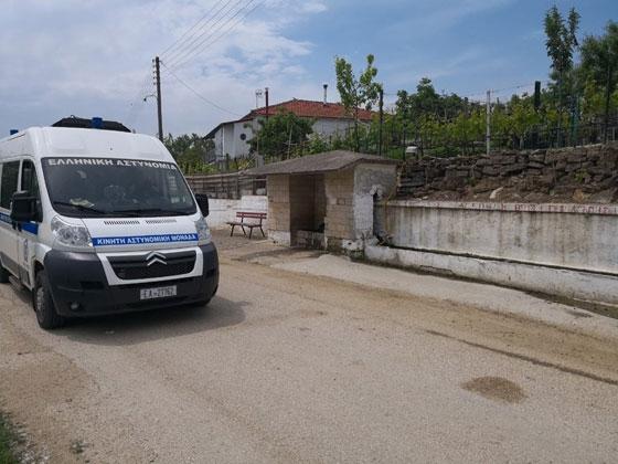 Έβρος: Που θα περιπολούν την ερχόμενη εβδομάδα οι κινητές αστυνομικές μονάδες